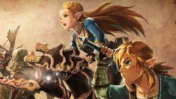 Hyrule Warriors L'Era della calamità, Battito ancestrale – Recensione