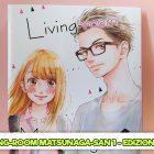 Living-Room Matsunaga-san