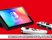 Nintendo Switch OLED speciale