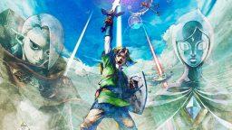 Skyward Sword Graphic Contest