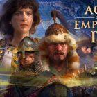Age of Empires IV, il gioco includerà documentari storici sul Medioevo