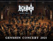 Genshin Impact, organizzato il primo concerto globale online per celebrare il primo anniversario del gioco
