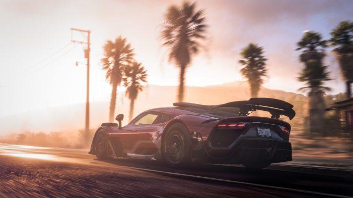 Forza Horizon 5, 8 minuti di gameplay dall'Xbox Showcase