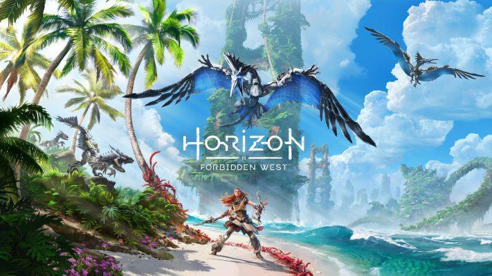 Horizon: Forbidden West rinviato al 2022, nuova data annunciata durante la Opening Night Live