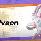 sylveon Pokémon Unite