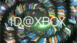 ID@Xbox Xbox Game Pass