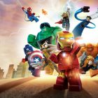 LEGO Marvel Super Heroes Switch