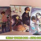 Hello World Box