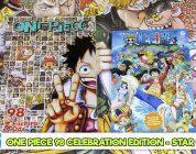 Manganalisi di One Piece 98 Celebration Edition – Star Comics