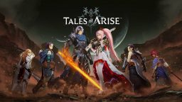 Tales of Arise demo