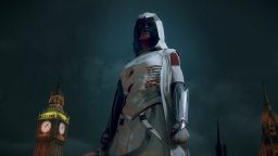 Watch Dogs Legion Assassin's Creed