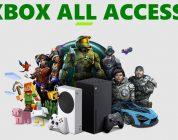 Xbox All Access: il programma all-incluse di Microsoft arriva da GameStop