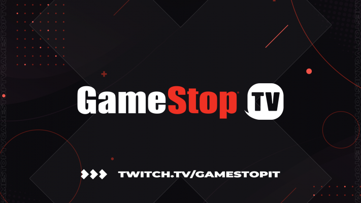 GameStop TV, il programma riparte su Twitch