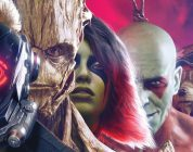 Marvel's Guardians of the Galaxy in azione durante il PlayStation Showcase