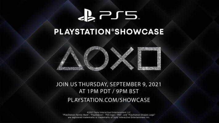 PS5 PlayStation Showcase, Sony annuncia la data della nuova presentazione