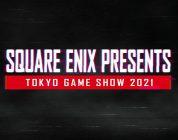 Tokyo Game Show 2021, ecco la lineup di Square Enix