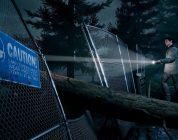 Alan Wake Remastered gameplay