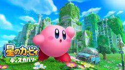 Bayonetta 3 Kirby