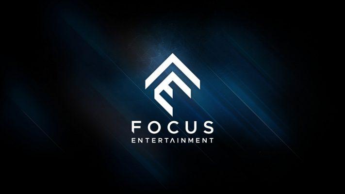 Focus Home Interactive Entertainment