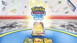 Pokémon TGC Live