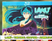 Lamù The Final Chapter