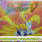 Sailor V Eternal