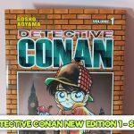Detective Conan New Edition