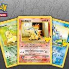 Pokémon GCC: carte giganti in regalo da GameStopZing, la settima parte!