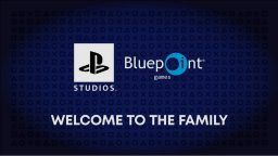 Bluepoint Games Sony