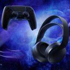cuffie Pulse 3D Black