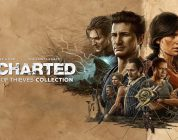 Uncharted PS5 PC