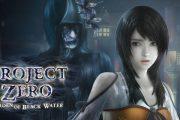 Project Zero: Maiden of Black Water – Recensione
