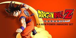 Dragon Ball Z: Kakarot + A New Power Awakens Set – Recensione Switch