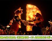 Super Smash Bros. Ultimate - I 5 annunci più assurdi