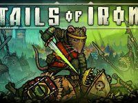 Tails of Iron – Recensione