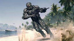 Crysis Remastered Xbox Game Pass