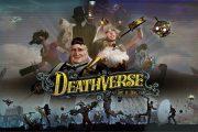 Deathverse Let it Die