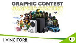 Xbox All Access Graphic Contest - I vincitori!