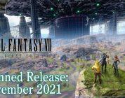 Final Fantasy First Soldier