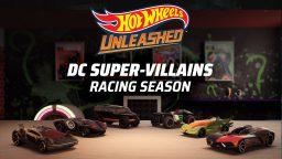 Hot Wheels Unleashed DC
