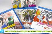 Manganalisi di Lupin The Third: la trilogia di Koike Takeshi – Anime Factory