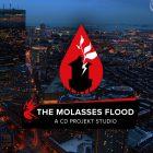 Molasses Flood CD Projekt