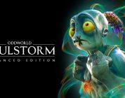 Oddworld Soulstorm Xbox