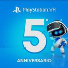 PlayStation PS Plus VR