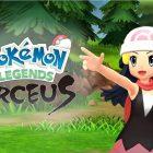 Pokémon Leggende: Arceus