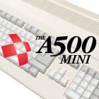 THEA500 Mini: la piccola Amiga è prenotabile da GameStop