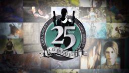 Tomb Raider 25th Anniversary