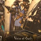 voice of cards