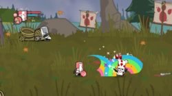 Castle Crashers - Pink Knight