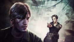 Silent Hill: Downpour – Disponibile Patch Xbox 360